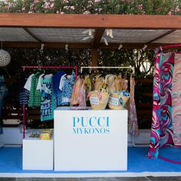 Pucci Pop Up Store