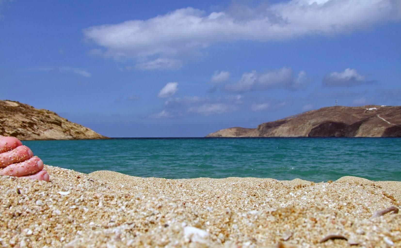 belvedere mykonos beach suggestion